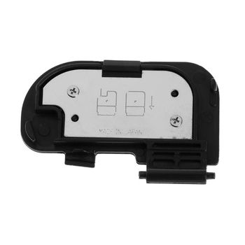 Battery Door Cover Lid Cap Replacement Parts For Canon EOS 60D Camera Repair image