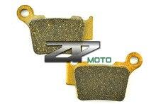 Cheaper Brake Pads For HUSQVARMA SM 510 (Radial caliper) 2006-2011 FE 50(4T) 2014 TE 450 06-11 Rear OEM New High Quality