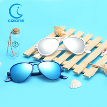 Cute Children Sunglasses Boy Fashion Classic Trendy Child Su