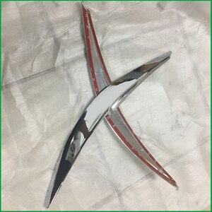 Image 5 - 자동차 스타일링 ABS 헤드 라이트 눈썹 장식 커버 스티커 트림 마즈다 6 M6 Atenza 2016 2017 Exterior Decals Strips Parts