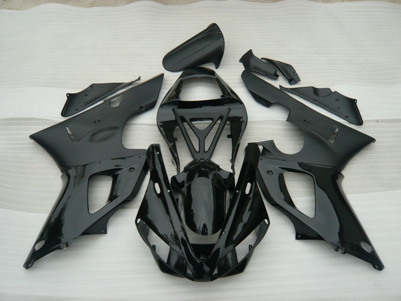 Motorcycle Fairing Kit for YAMAHA YZFR1 00 01 YZF R1 2000 2001 YZFR1000 yzfr1 00 ABS