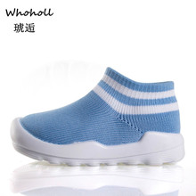 Whoholl Brand Baby First Walkers Shoes 2