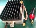 25 Вт 400 МГц-470 МГц UHF трансивер Любительское Радио Усилитель Мощности 12 В Домофонных АВТОМОБИЛЬНОЕ