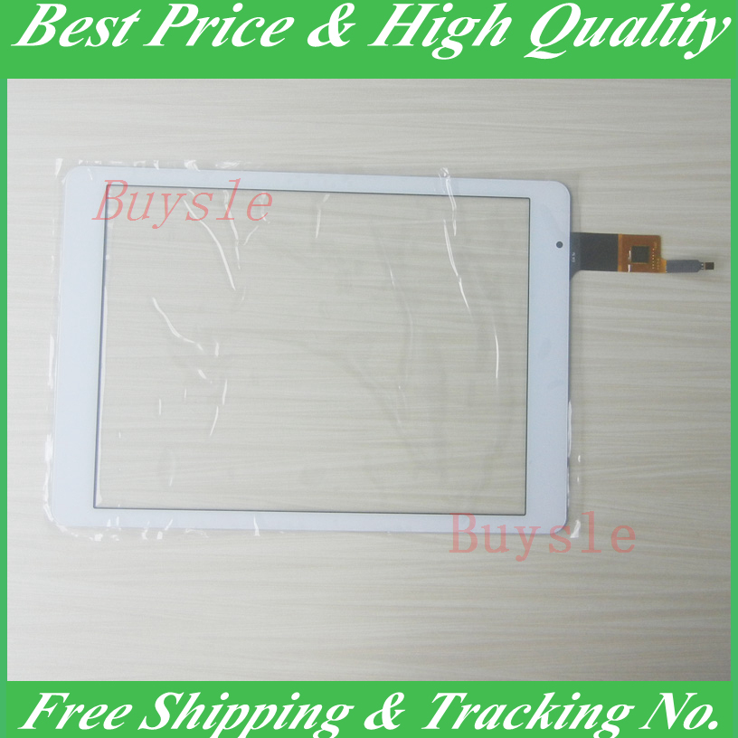 For Teclast P98 4G Tablet Capacitive Touch Screen 9.7 inch PC Touch Panel Digitizer Glass  MID Sensor Free Shipping free shipping brand teclast taipower p76s tablet pc mid large capacity lithium battery 357090 panels