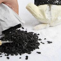 Portable Bamboo Charcoal Activated Carbon Air Freshener Odor Deodorant For New Car Styling Car Accessories