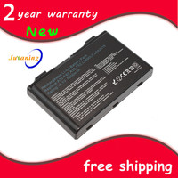 L0A2016 A32 F52 A32 F82 Juyaning New bateria Do Portátil para Asus F82 F83S K40 K40E K6C11 F52 K50 K51 K60 K61 P50 p81|new laptop battery|laptop battery|battery a32-f82 -