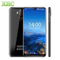 "OUKITEL K9 Waterdrop 7.12"" FHD+ Display 16MP Mobile Phone 4GB 64GB Face ID Smartphone 6000mAh 5V/6A Quick Charge OTG Dual SIM"