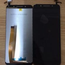 Для Vodafone Smart N9 Lite VFD-620 VFD620 VFD 620 ЖК-дисплей с сенсорным экраном ЖК-дисплей дигитайзер сборка VFD620 экран ЖК-дисплей