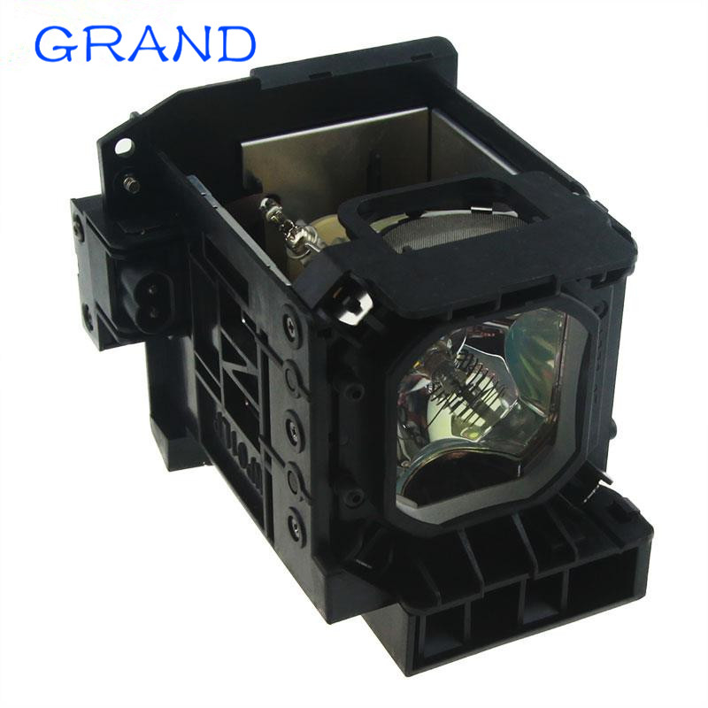 NP01LP Replacement Lamp with Housing for NEC NP1000 NP1000G NP2000 NP2000G NP1000 NP2000 Projectors HAPPY BATE