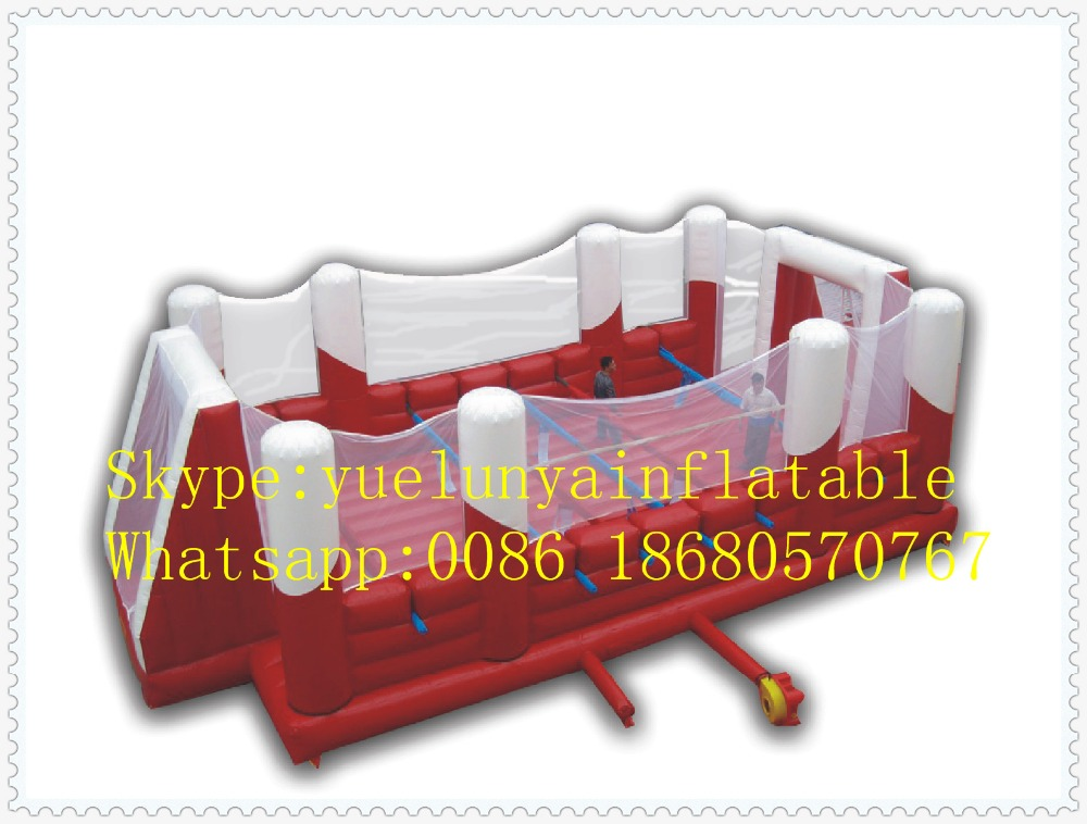 Factory direct Inflatable slide,Inflatable castle,Inflatable soccer field KYG-41 factory direct inflatable trampoline inflatable castle inflatable slide obstacle yly 0177