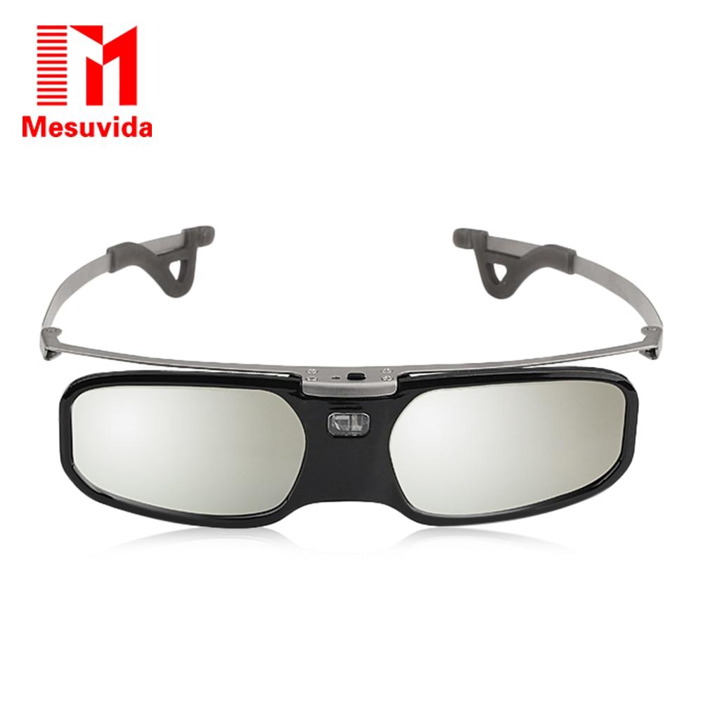 D Active Shutter Glasses Driver