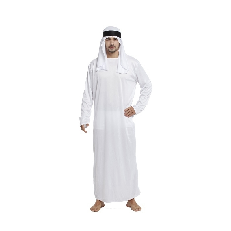 cosplay anime prince arabian Arab Costume Middle East costume halloween costumes for men fancy dress carnival adult man Party