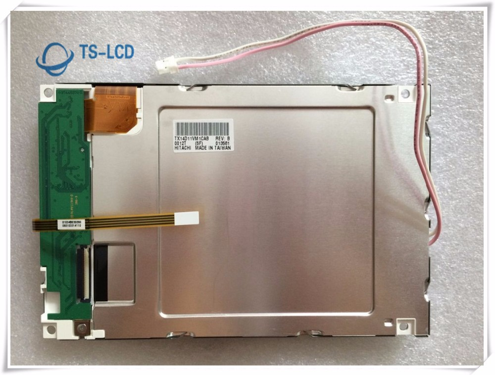 100% testing Original A+ TX14D11VM1CAA TX14D11VM1CAB TX14D11VM1CBA 5.7 inch LCD Panel one year warranty100% testing Original A+ TX14D11VM1CAA TX14D11VM1CAB TX14D11VM1CBA 5.7 inch LCD Panel one year warranty