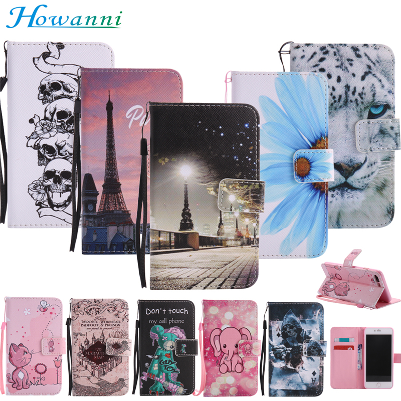 PU Leather <font><b>Case</b></font> For <font><b>LG</b></font> <font><b>K3</b></font> 2017 <font><b>Case</b></font> Silicone 4.5&#8243; Colourful Flip Wallet Stand Cover For <font><b>LG</b></font> <font><b>K3</b></font> 2017 <font><b>Case</b></font> <font><b>Phone</b></font> Bag Capa