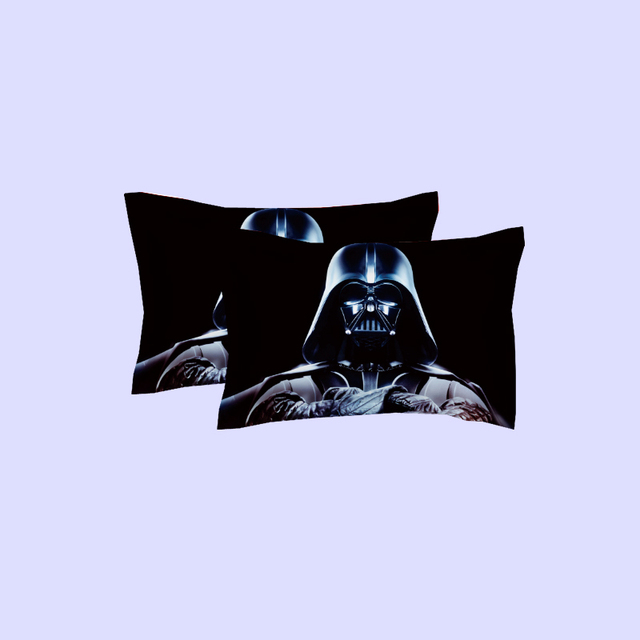 Star Wars 3D Bedding Set Print Duvet Cover With Pillow Cases and Flat Sheet