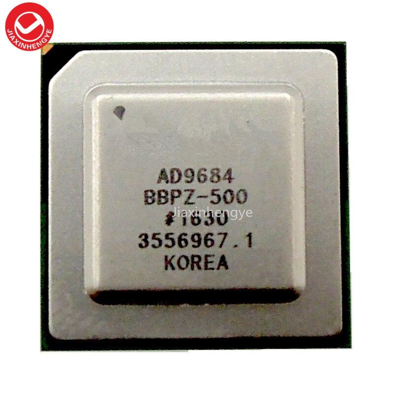 AD9684BBPZ 500 AD9684BBPZ AD9684 14BIT 500 MSPS BGA 196 оригинальный и новый