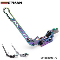 Adjustable E Brake Hydraulic Drift Racing Handbrake Vertical Horizontal S14 AE86 For BMW 520i EP B88008 7C
