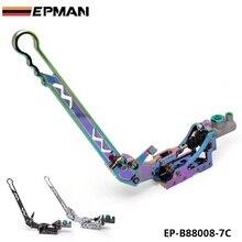 Verstelbare E Brake Hydraulische Drift Racing Handrem Horizontale S14 AE86 Voor Bmw 520i EP B88008 7C