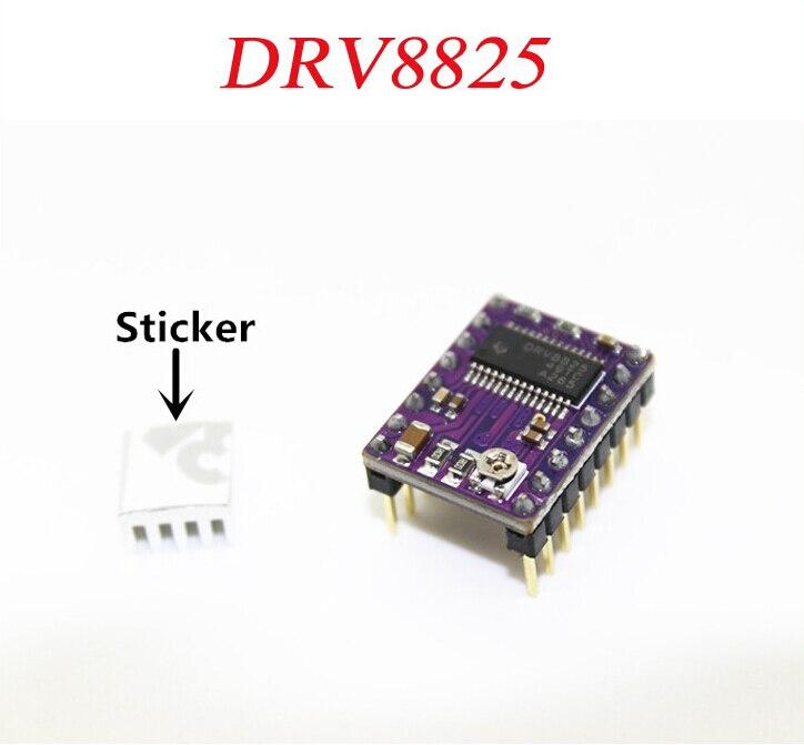 font b 3D b font font b Printer b font StepStick DRV8825 Stepper Motor Driver