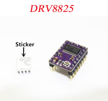 3D Printer StepStick DRV8825 Stepper Motor Driver Carrier Reprap 4-layer PCB RAMPS replace A4988