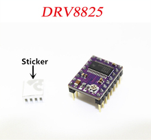 3D Printer StepStick DRV8825 Stepper Motor Driver Carrier Reprap 4 layer PCB RAMPS replace A4988