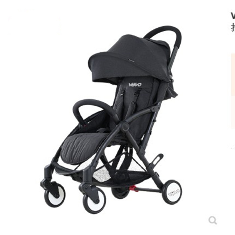 Baby strollerPortable baby trolley can sit on a mini-child trolley with an ultra-light folding umbrellaBaby strollerPortable baby trolley can sit on a mini-child trolley with an ultra-light folding umbrella