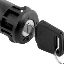 Мотоцикл ATV Байк мотоцикл замок ключ прочный для зажигания переключатель универсальные аксессуары