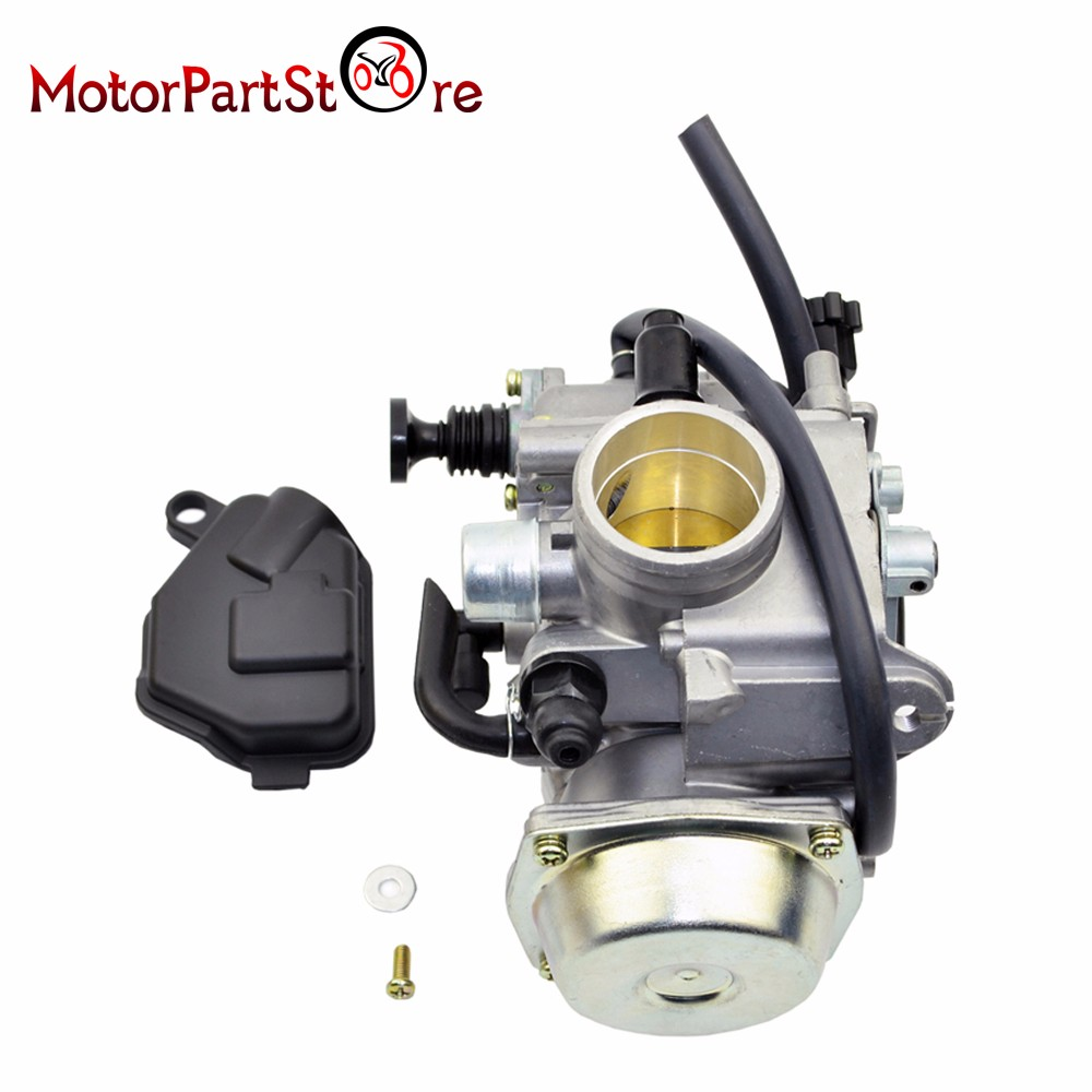 Carburetor For Honda Trx 300 Trx300 Trx300fw Fourtrax 1988