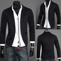 Special shipping new autumn and winter 2016 fashion large size men's suit coat Hot Mens suits