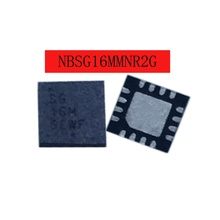 from ON Semiconductor NBSG16MMNR2G SG16M sold by piece