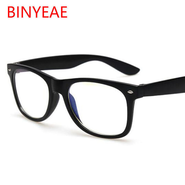 Online Shop cheap eyeglass frames eyewear square clear glasses men\'s ...