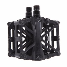 "2016 BMX Mountain Bike Pedal 9/16"" Thread Parts Super Strong Ultra-Light Platform Cycling Pedals Alloy Outdoor Sports"