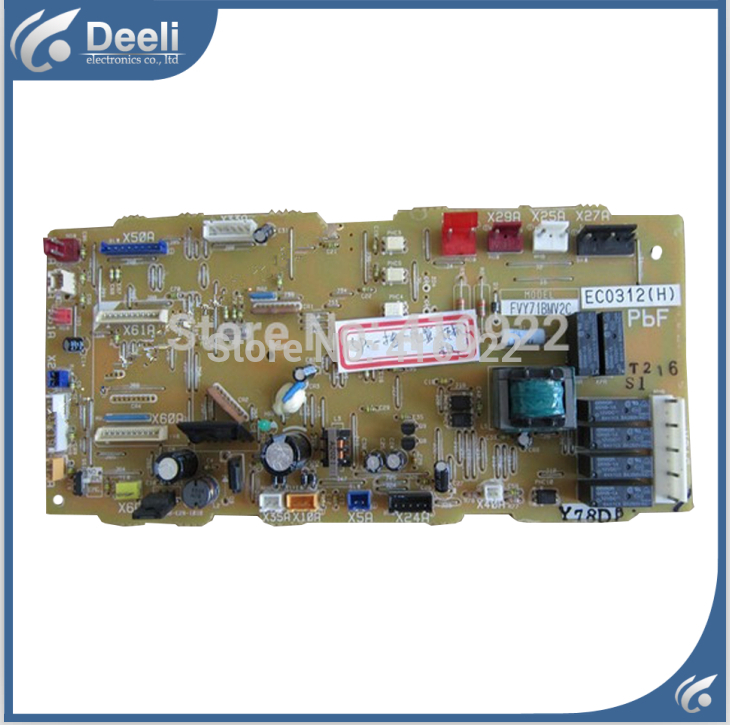 95% new good working for Daikin air conditioning ec0312 motherboard on slae 95% new good working for air conditioning accessories board motherboard 3901 30000303 gr39 2 on slae