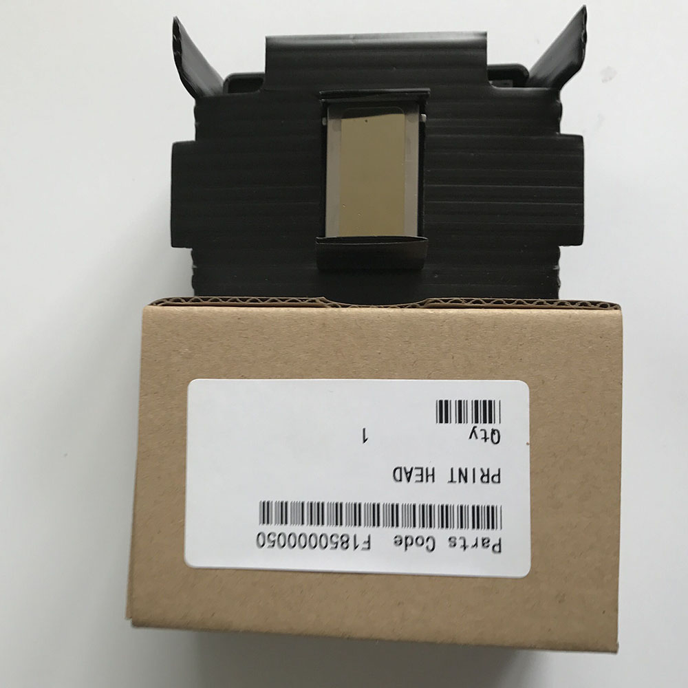 New Original F185000 Printhead Print head For Epson ME1100 ME70 ME650 C110 C120 C1100 T30 T33