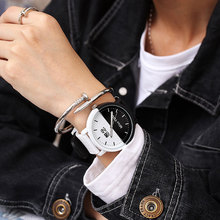 JBRL Brand Simple Wrist Watch Silicone Women Watch