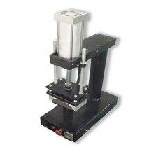Magnetic semi-auto cap heat press machine cap printing machine for sale ST 815