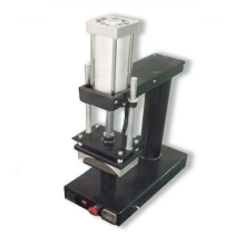 Magnetic semi auto cap heat press machine cap printing machine for sale ST 815