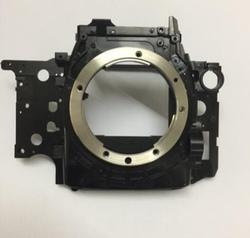 Oryginalne pudełko lustro ramy ciała dla Nikon D810 naprawa aparatu części