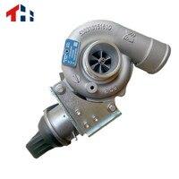 1118100-ED01A turbocompresor para gran pared HOVER H5 WINGLE 5 WINGLE 6 GW4D20 motor diésel