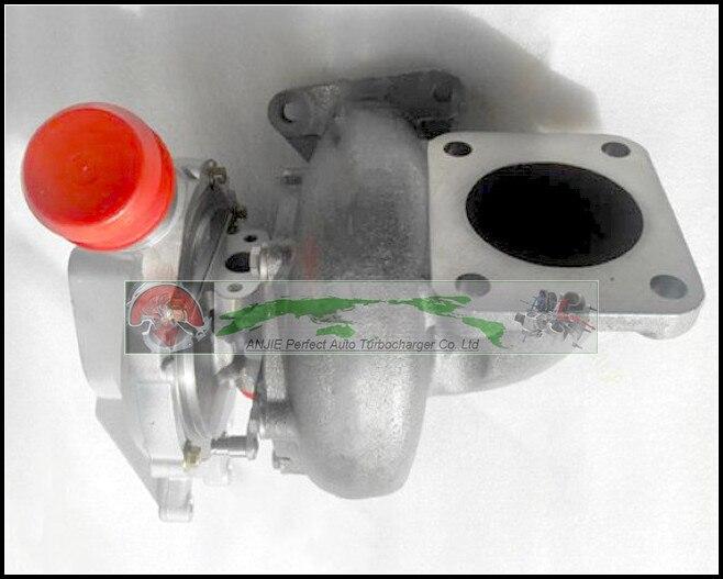 GTA2052VK 752610 752610-0025 752610-0012 YC1Q6K682DA YC1Q6K682BF Turbo Для Land Rover Defender Duratorq TDCI Transit 6 V348 2.4L