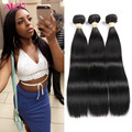 Malaysian Straight Hair 3 Pieces Maylasian Virgin Straight True Glory Hair 7a Grade Unprocessed Malaysian Straight Hair Weave