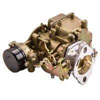 Carby Carburetor carburet D5TZ9510AG For 1975-82 Ford 240 250 Engine YF Type C1YF 6 CIL carburate