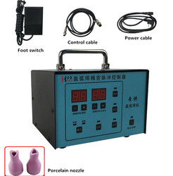 220V TIG Welding Precision Pulse Controller Time Pulse Controller Argon Arc Welding Machine Modified Cold Welding Machine Y