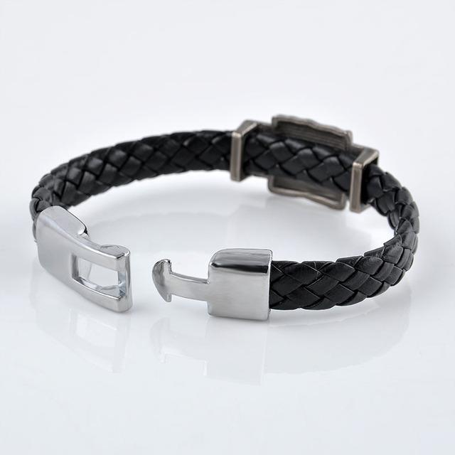 Dota 2 Leather Bracelet