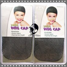 buy Weaving Wig Cap Hair Net will get a Gift Hair Jewelry Crystal Fashion Hair Extension