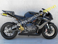 Hot Sales 06 07 CBR 1000RR Fairing Kit For Honda CBR1000RR 2006 2007 Black Aftermarket Motorcycle