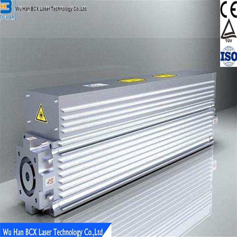 high quality brilliant price Laser Power Source laser tube for laser machine