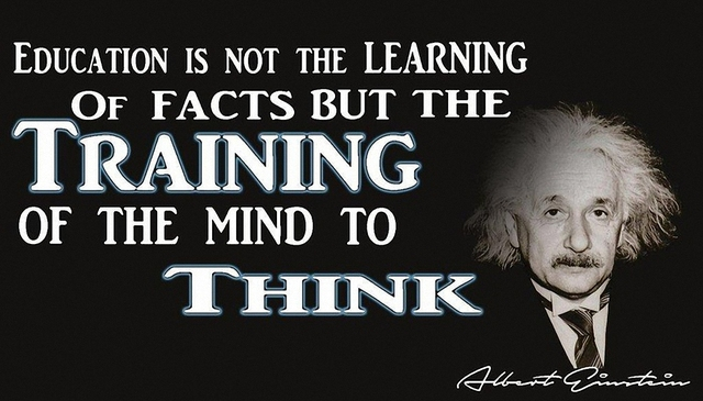 Training Albert Einstein Quotes Motivational Poster Fabric Silk     Training   Albert Einstein Quotes Motivational Poster Fabric Silk Posters  And Prints For Home Decoration