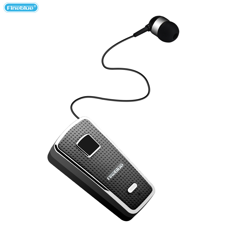 Fineblue F970 Call Vibration Bluetooth 4 1 Headphones With Mic Wireless Headset For Pc Laptop Call Center Office 6h Talking Time Bluetooth Earphones Headphones Aliexpress