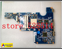 Original for HP G62 CQ62 597673-001 DDR3 Non-integrated motherboard systemboard 100% Test ok